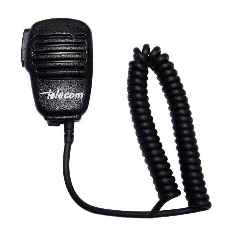Micrófono de Mano Telecom
