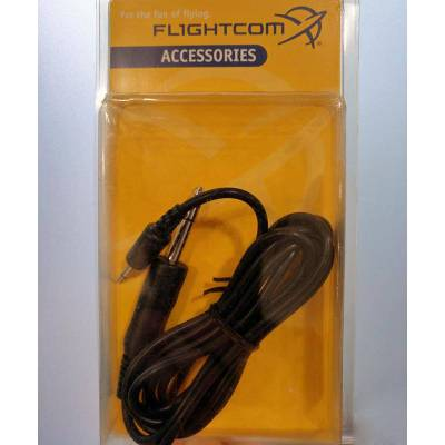 Cable Transmisión Copiloto FLIGHTCOM IIsx