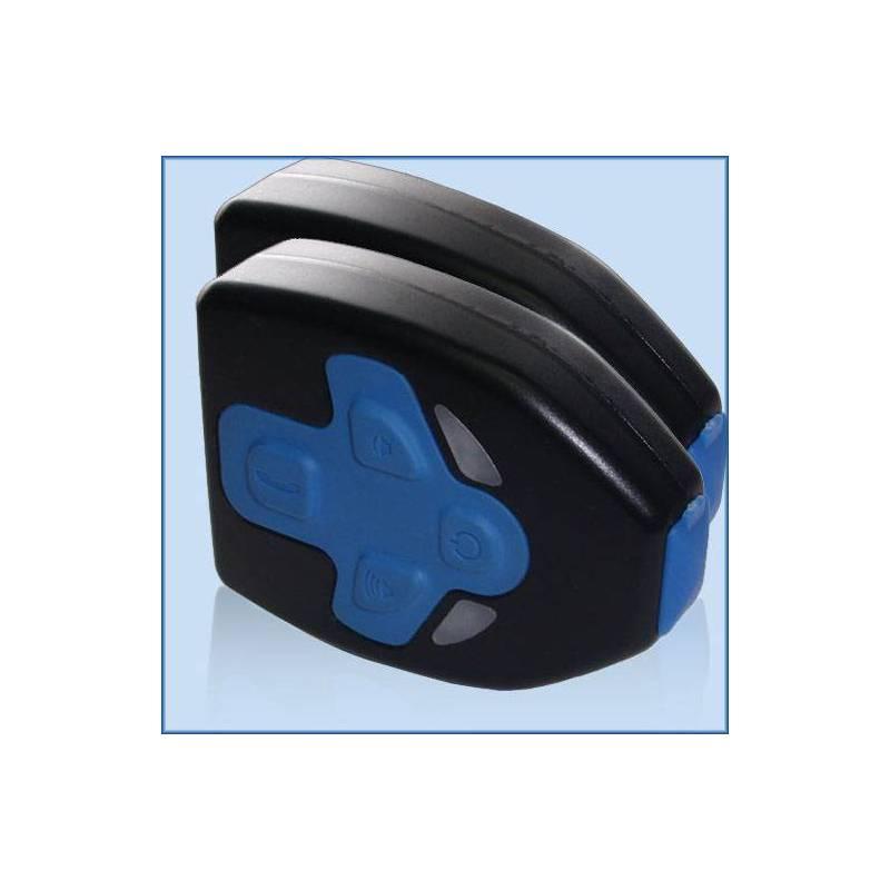 Equipo BlueNAC-3000 Intercom Moto