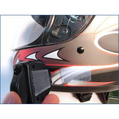 BlueNAC-3000 Moto Intercom...
