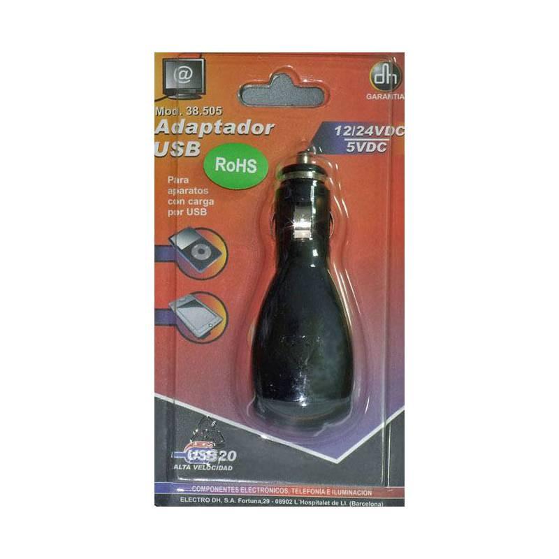 BlueNAC-3000 Cargador para coche USB