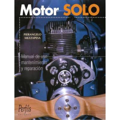 Motor Solo 210