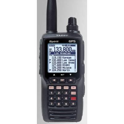 Yaesu FTA-750