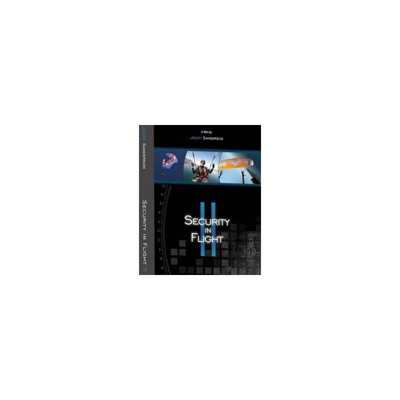 Security in Flight II (DVD)