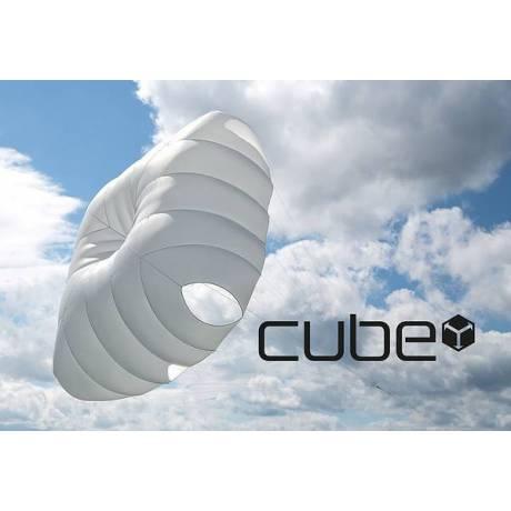 Paracaidas CUBE