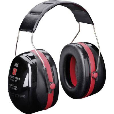 PROTECTOR AUDITIVO 3M-PELTOR OPTIME III DIADEMA