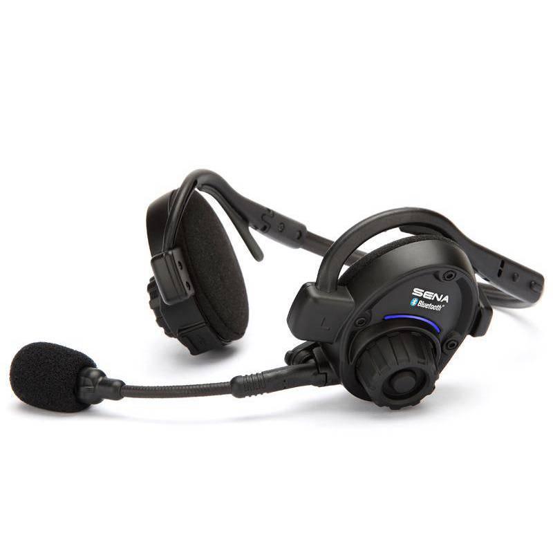 SENA SPH10 - Auricular e intercomunicador en estereo Bluetooth®