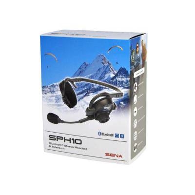 SENA SPH10 - Headset and...