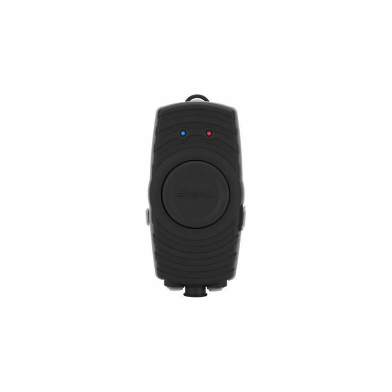 Adaptador de radio bidireccional SENA SR10 (KIT+PTT)