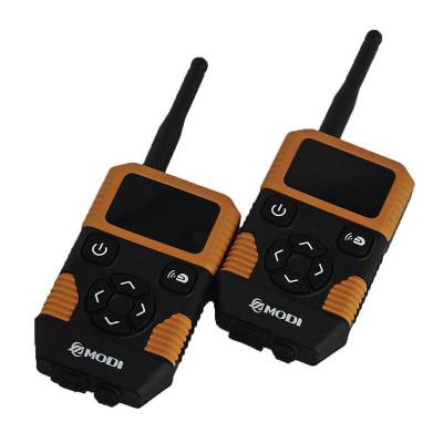 Intercomunicador MODI T6S - DUAL PACK