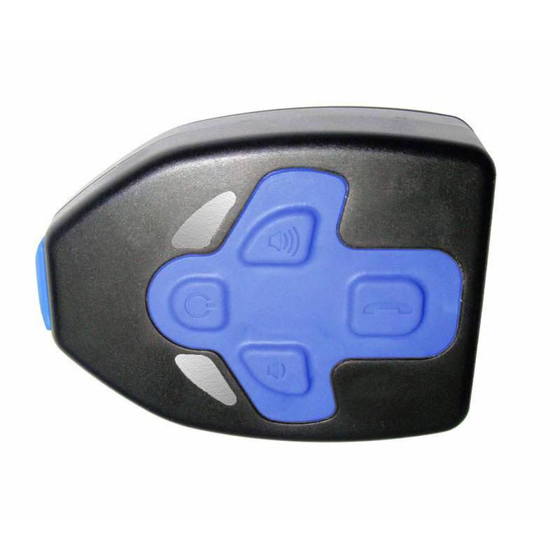 BlueNAC-3000 RadioLink Portátil Moto