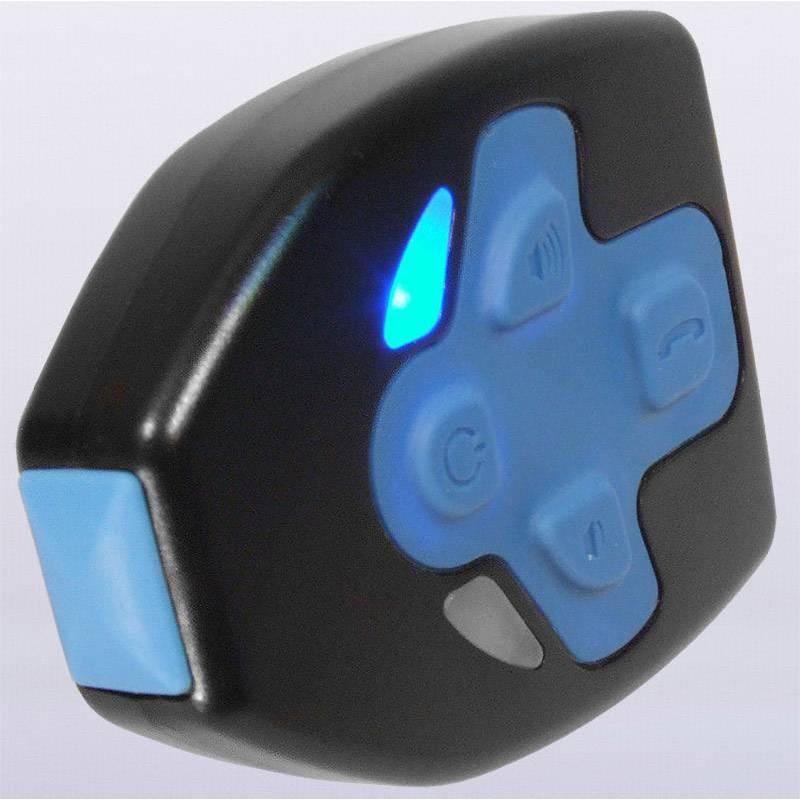 BlueNAC-3000 Intercom Moto