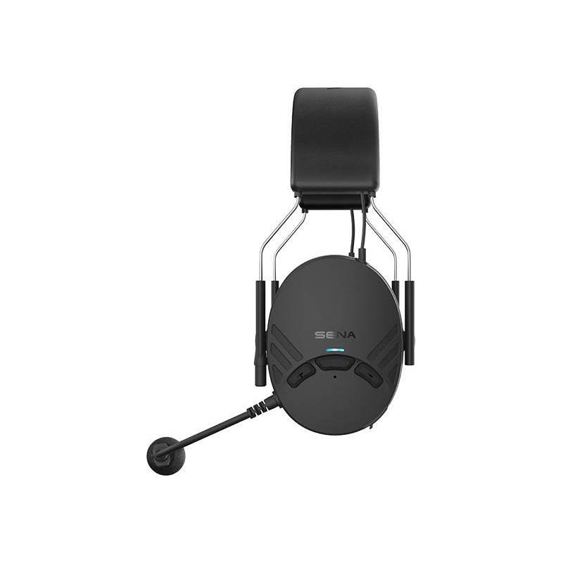 TUFFTALK LITE-01 - Orejera de Comunicación Bluetooth® de largo alcance