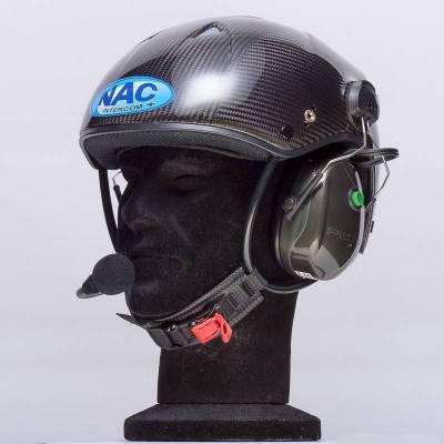 Casco Comunicación N2C5...