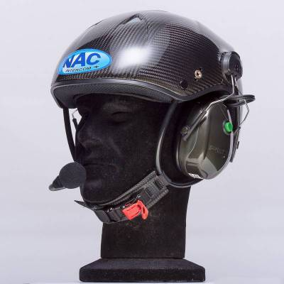 Horus N2C5 Communication...
