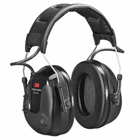 PROTAC III SLIM BLACK HEADSET