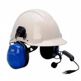 HEADSET 230 ohm dyn.mic J11, HELMET, ATEX