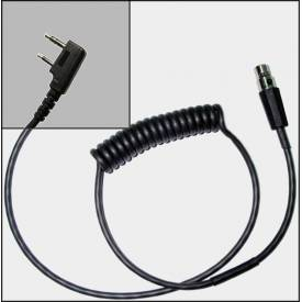 CABLE-77 FLEX KENWOOD