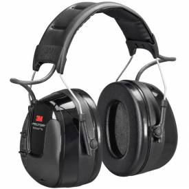 WORKTUNES PRO FM RADIO HEADBAND