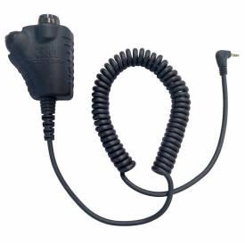 SMALL PTT ADAPTER TO RADIO CASSIDIAN EADS THR9