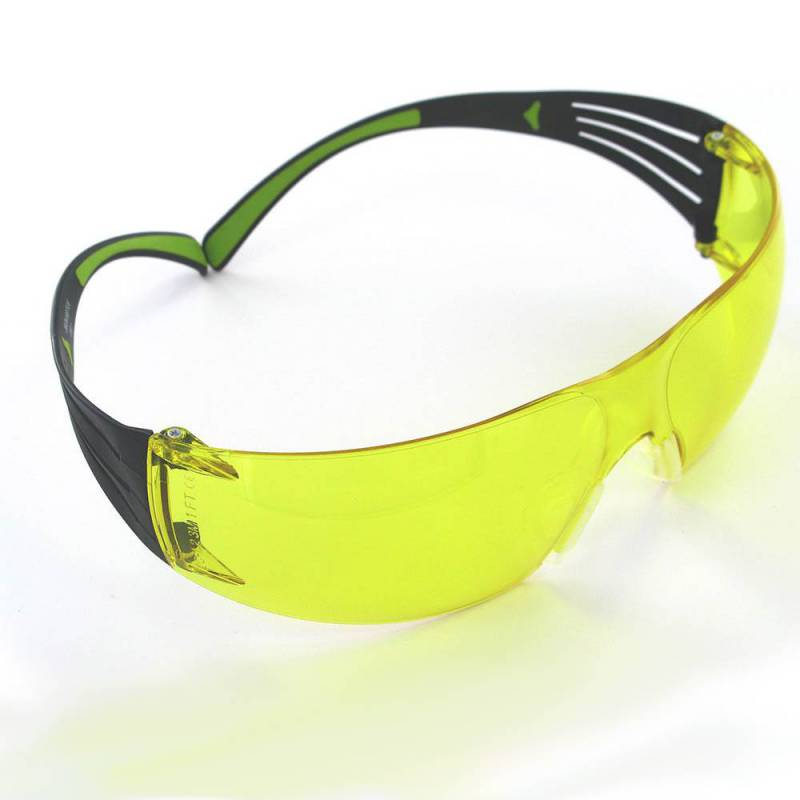 SECUREFIT SF400 YELLOW AS/AF