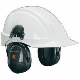 OPTIME II HELMET P3E, DI-ELECTRIC