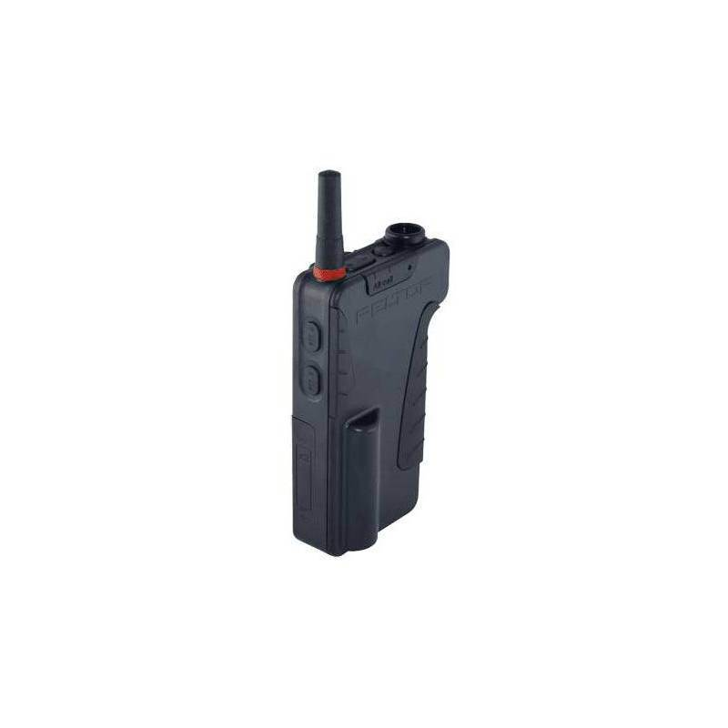 DECT-COM II BASE/PORTATIL 1.8 GHz CON BATERIA