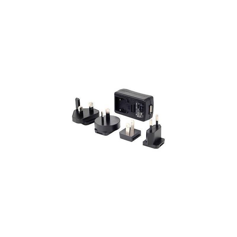 USB ADAPTER 230v to 5V