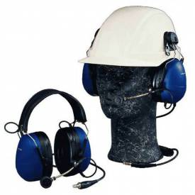 HEADSET HIGH ATTENUATION...