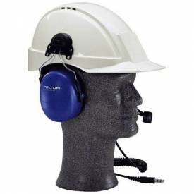 HEADSET HIGH ATTENUATION ATEX, HELMET