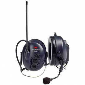 LITECOM RADIO PMR 446 BUILT-IN, NECKBAND