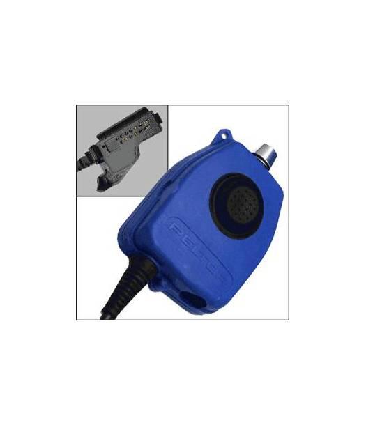 ATEX ADAPTER FOR MOTOROLA HT1000MT2000,GP900