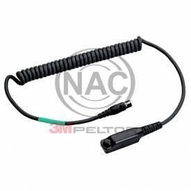 Cable FLX2-101 para Sepura...