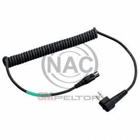 CABLE FLX2-21 MOTOROLA GP300