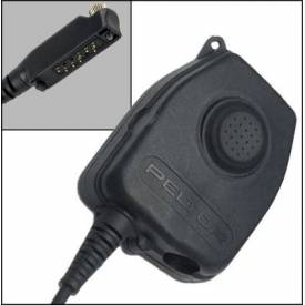 ADAPTADOR PTT RADIO SEPURA TETRA STP8000