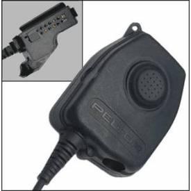 ADAPTADOR PTT RADIO MOTOROLA GP900, HT1000