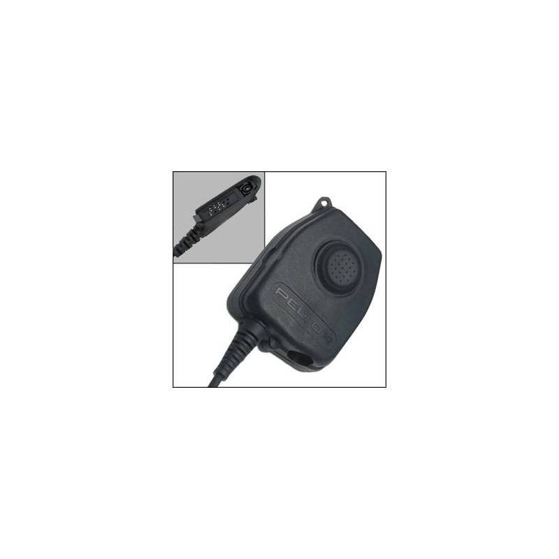 PTT ADAPTER TO MOTOROLA GP340 AND HT750