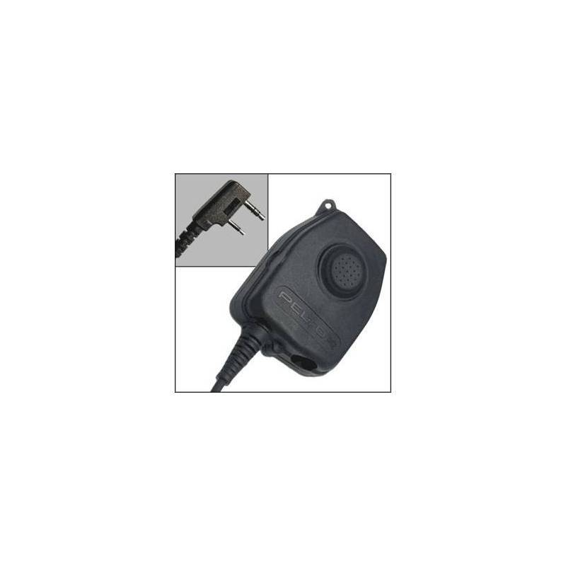 PTT ADAPTER TO KENWOOD TK3101,TK250/350,FUNKE
