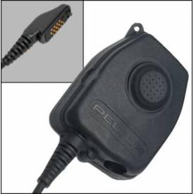 ADAPTADOR PTT A RADIO ICOM F31/41 CONECTOR 9 PIN