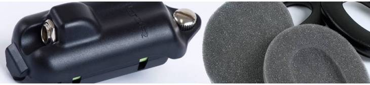 Communication headsets accessories