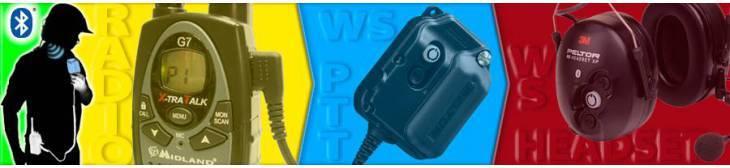 Cables y adaptadores con tecnología Bluetooth