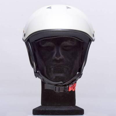 Casco Protección Horus Blanco