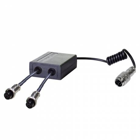 Switch-box NAC-Sidetone 8...