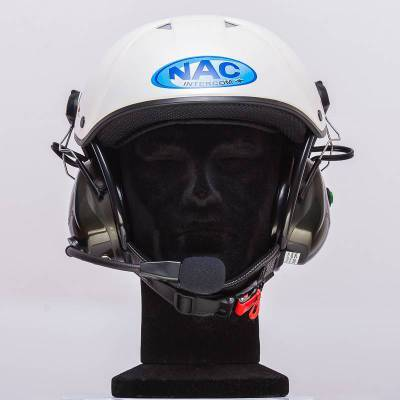 Horus Bluetooth® Helmet White