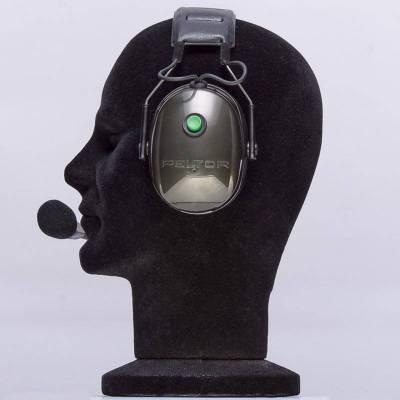 N2C5 Headset to Walkie