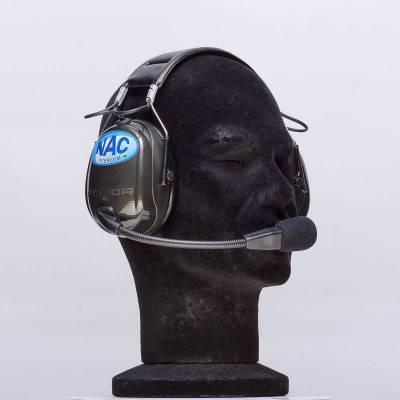 NAC-Sidetone Headset to Walkie