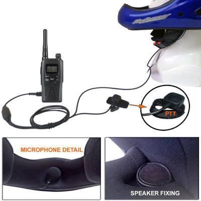 Skyrunner Integral Helmet +...