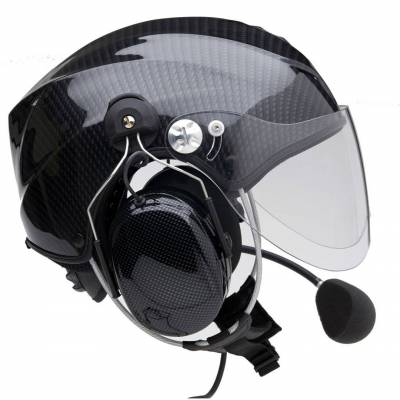 Solar X Protection helmet