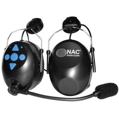 Headset BlueNAC-3000