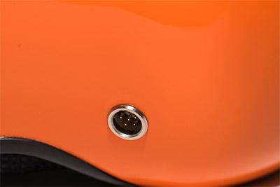 Paramotor PPG Helmet HORUS